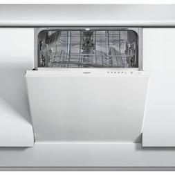 Whirlpool WIE2B19UK Full Size 60cm Built In/Integrated 13 Pl