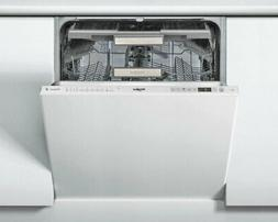 Whirlpool WIO3T123PEFUK 14 Place Built In Dishwasher